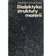 Dialektyka struktury materii