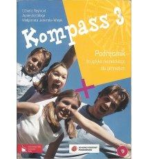 Kompass 3. Podręcznik do języka niemieckiego