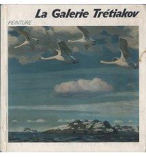 La Galerie Tretiakov Moscou