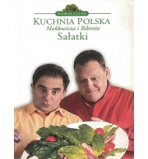 Kuchnia polska. Sałatki