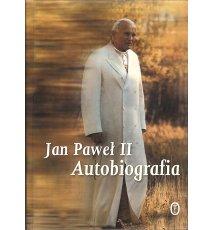 Jan Paweł II. Autobiografia