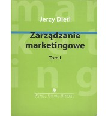 Zarządzanie marketingowe. Tom 1