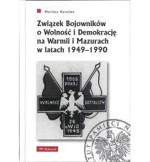 Związek Bojowników o Wolność i Demokrację