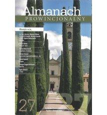Almanach Prowincjonalny 27