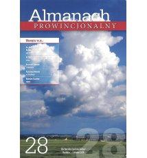Almanach Prowincjonalny 28