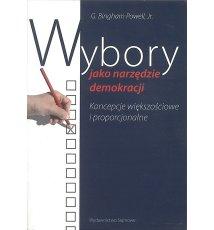 Wybory jako narzędzie demokracji
