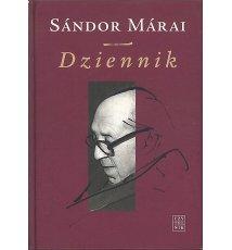 Marai Sandor - Dziennik