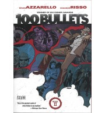 100 Bullets. Book 2