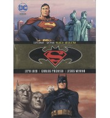 Superman / Batman. Władza absolutna. Tom 3