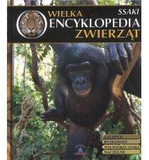 Wielka encyklopedia zwierząt. Tom 2. Ssaki