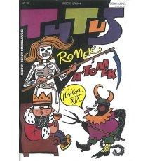 Tytus, Romek i Atomek Księga XIX