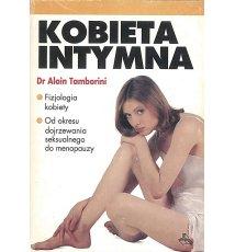 Kobieta intymna