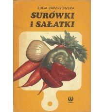 Surówki i sałatki