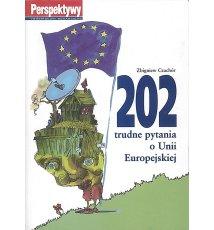202 trudne pytania o Unii Europejskiej