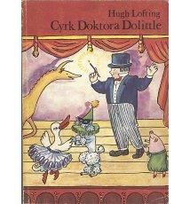 Cyrk Doktora Dolittle