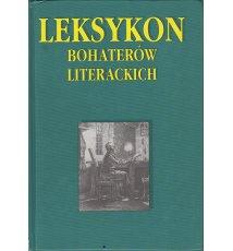 Leksykon bohaterów literackich