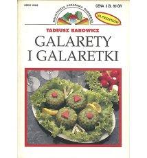 Galarety i galaretki