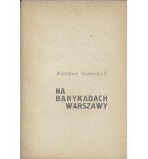Na barykadach Warszawy