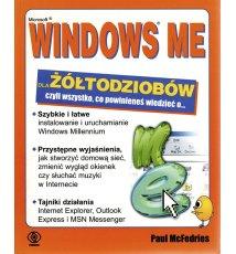 Windows ME dla żółtodziobów