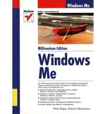 Windows ME. Millennium Edition