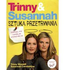 Trinny i Susannah. Sztuka przetrwania