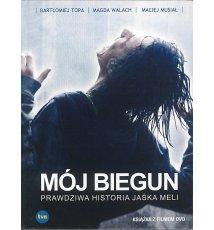 Mój biegun - DVD