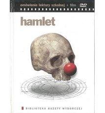 Hamlet. Omówienie lektury + DVD