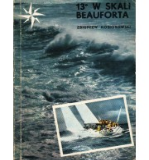 13º w skali Beauforta