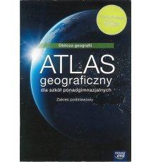 Atlas geograficzny. Oblicz gegrafii