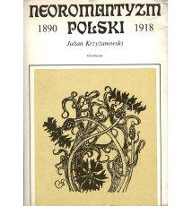 Neoromantyzm polski 1890-1918