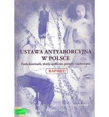 Ustawa antyaborcyjna w Polsce