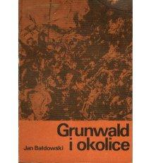 Grunwald i okolice
