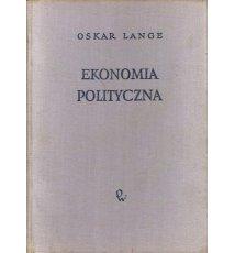 Ekonomia polityczna, tom I