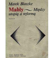 Mably - między utopią a reformą