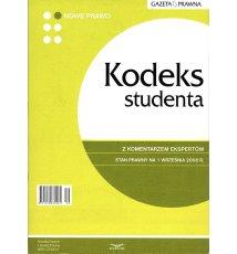 Kodeks studenta