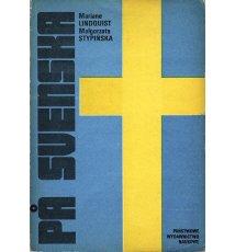 Pa Svenska. Podręcznik do nauki języka szwedzkiego