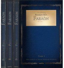Faraon [1-3]