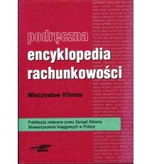 Podręczna encyklopedia rachunkowości