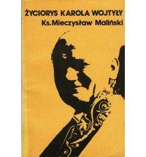 Życiorys Karola Wojtyły