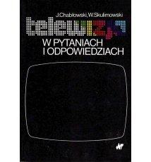 Telewizja w pytaniach i odpowiedziach