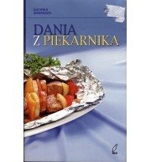 Dania z piekarnika