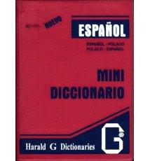 Mini słownik hiszpańsko-polski polsko-hiszpański
