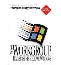 Workgroup. Rozszerzenie sieciowe Windows