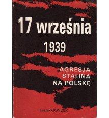 17 września 1939. Agresja Stalina na Polskę