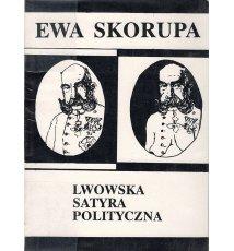 Lwowska satyra polityczna