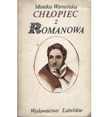 Chłopiec z Romanowa