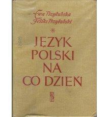 Język polski na co dzień