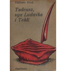 Tadeusz, syn Ludwika i Tekli