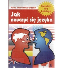 Jak nauczyć się języka