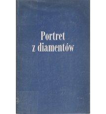 Portret z diamentów